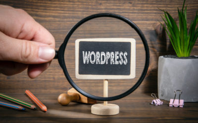 Optimisation d'un site sous WordPress